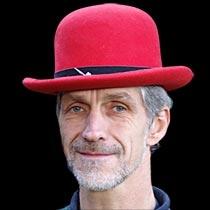 Red Hat - Kjeld Sørensen