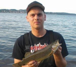 Brian G Madsen