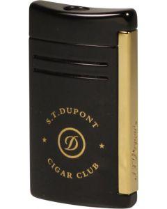 "Dupont Maxijet Lighter ""Cigar Club"""