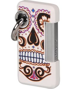"""HOOKED by Dupont """"Mexic-o"""" Lighter"""