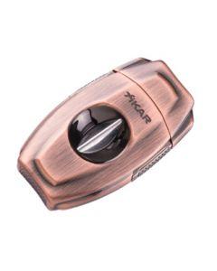 Xikar VX2 V-Cut Cutter Bronze