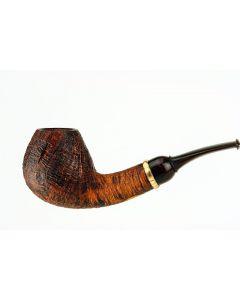 Gabriele Brown Sandblast - Cumberland stem