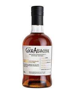 GlenAllachie 1989, C2587, 45,4% 50 cl.