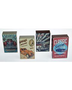 Cigarette case for 20 pcs.