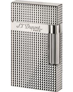 Dupont silverplate Lighter