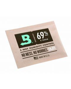 Xikar Boveda 72% 2-Way Humidity Control Small 8g Pack