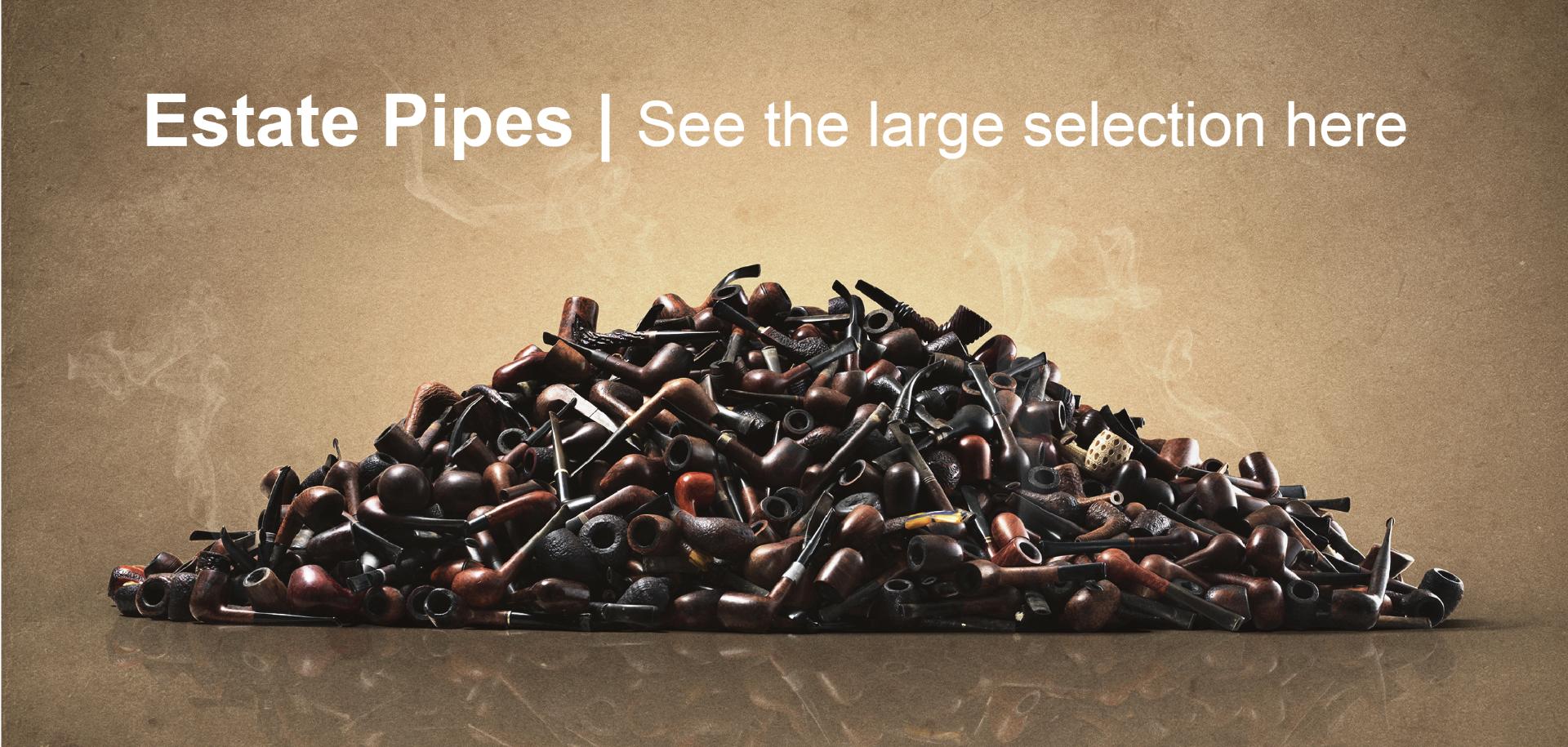 PileOfEstatePipes
