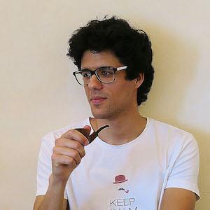 Giacomo Penzo Pipe