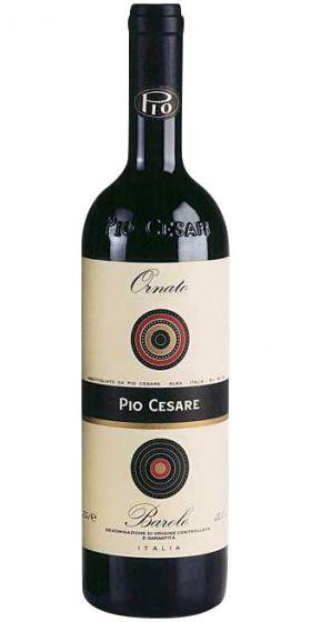 """Pio Cesare, Barolo """"Ornato"""" 2014, 75 cl."""