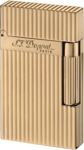 Dupont Goldplate Lighter