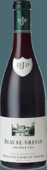 Jacques Prieur, Beaune Greves 1. cru 2015, 75 cl.