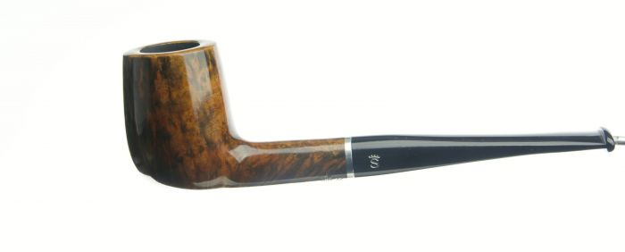 Stanwell Amber Light Polished nr. 29