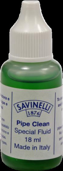 Savinelli Pipe Clean Fluid
