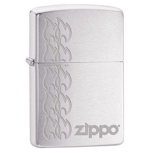 Zippo Flames
