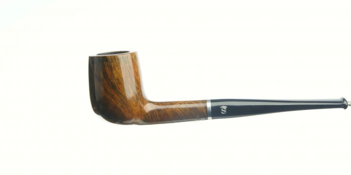 Stanwell Amber Light Polished nr. 107