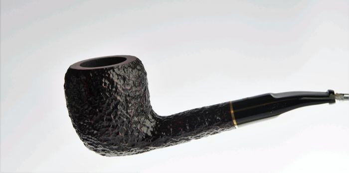 Savinelli lolita rustic briar pipe nr. 03