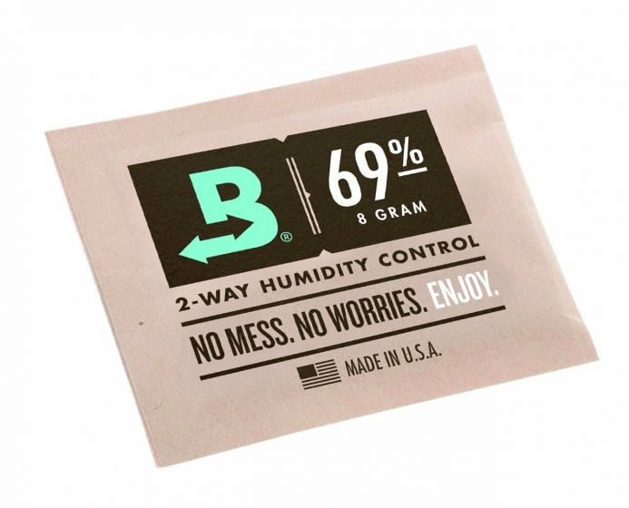 Xikar Boveda 69% 2-Way Humidity Control Small 8g Pack