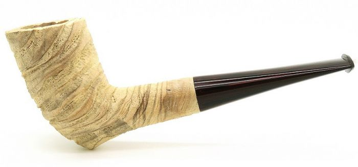 G. Penzo, Pickaxe - Olive wood, Cumberland