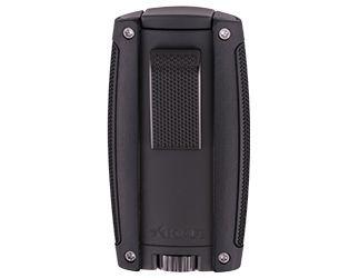 Turismo Black Xikar lighter