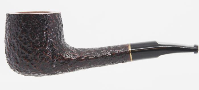 Savinelli lolita rustic briar pipe nr. 02