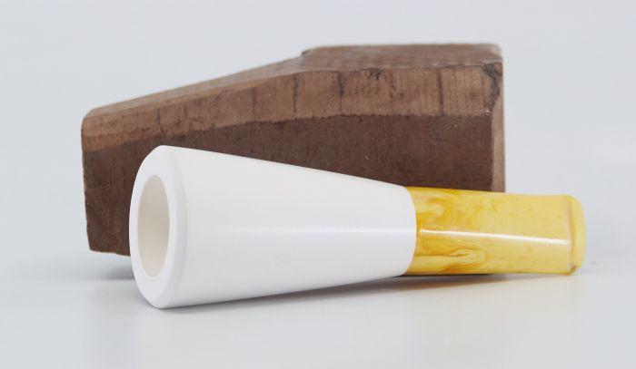 Meerschaum Cigar Mouthpieces 17mm