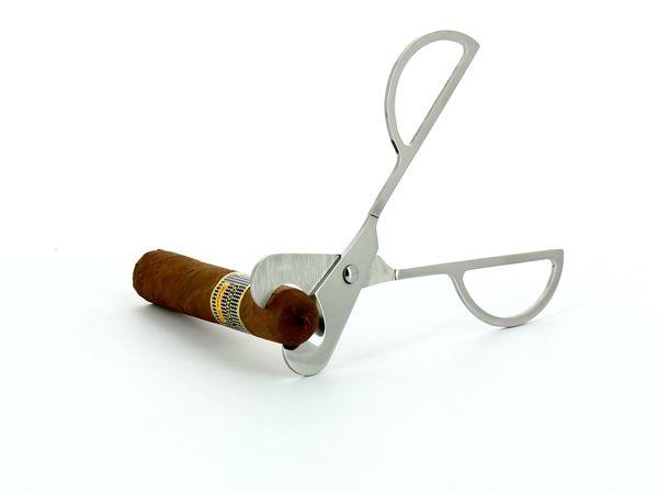 Solingen Cigar Cutter Scissors