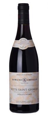 """Domaine Chevillon, Nuits Saint Georges """"Vieilles Vignes"""" 2015, 75 cl."""
