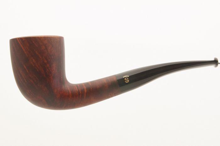 Stanwell Silkebrun Brown Mat 140