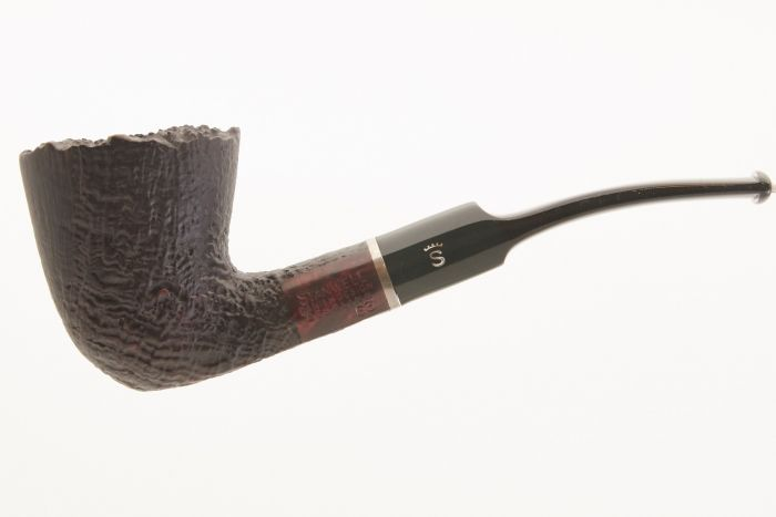 Stanwell Sterling Black Sand 63