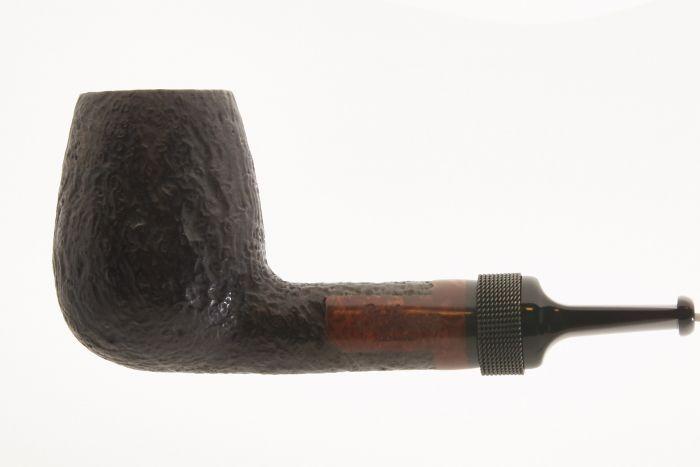 Eriksen Mesh Ring Sandblast 9mm