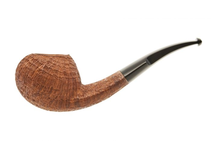 Frank Axmacher - Bent Sandblasted Apple