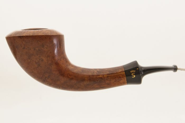 Stanwell no. 145 9mm Made in Denmark Estate