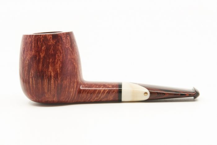 Tao - Smooth Billard - stem with whale tooth