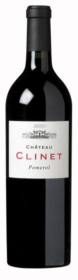 Château Clinet, Pomerol 2014, 75 cl.