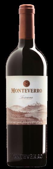 Monteverro Toscana 2009