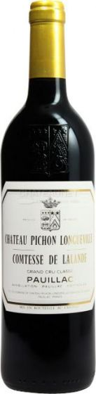 Château Pichon Longueville, Comtesse de Lalande 2010, 2. cru classé Pauillac