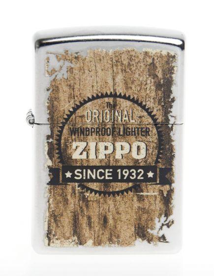 Zippo lighter Windproof