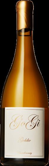 Gogi Wines, Goldie Chardonnay 2013, 75 cl.