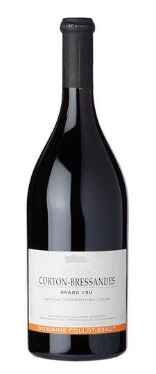 Tollot-Beaut, Corton Bressandes Grand Cru 2014, 75 cl.
