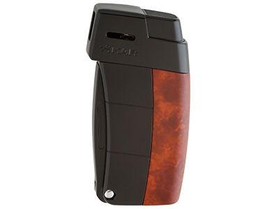 XIKAR Resource™ II Pipe Lighter Burl