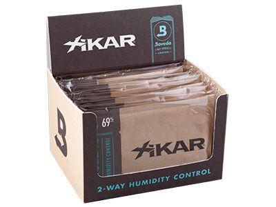 XIKAR 69% 2-Way Humidity Control Made by Boveda 60g