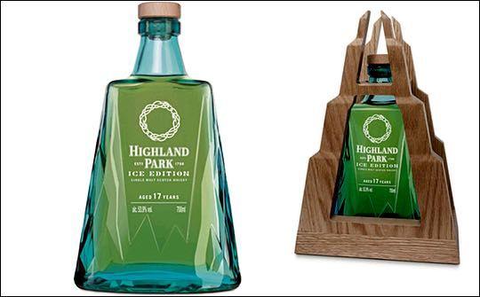 Highland Park ICE Edition 17 års 70cl. 53,9%