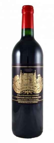 Château Palmer 2006, 3. cru classé Margaux, 75 cl.