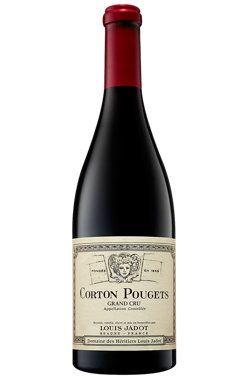 Louis Jadot, Corton Pougets Grand Cru 2011, 75 cl.