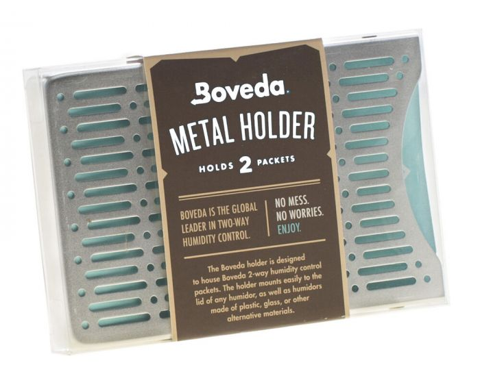 Boveda Metal Holder - 2 packet