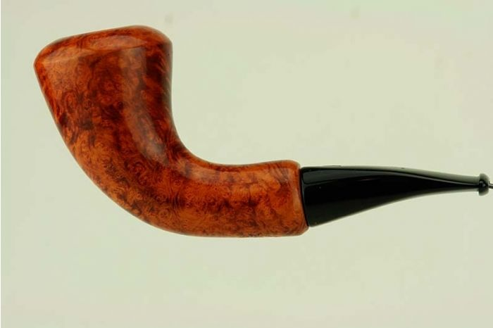 """Nørding """"Hunting"""" Pipe 2010 - Smooth"""