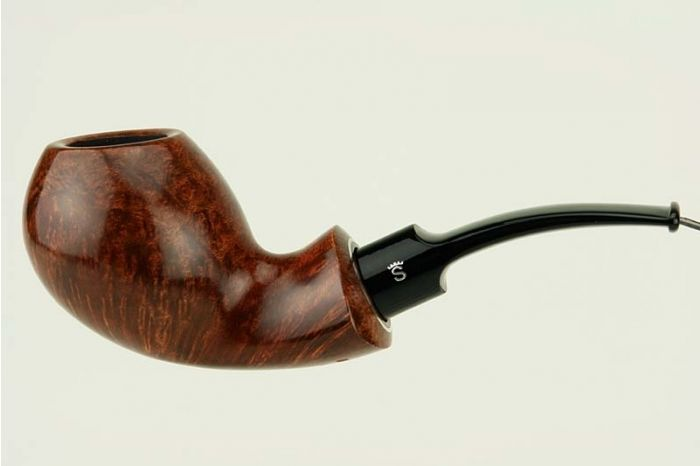 9mm Stanwell X-mas 2010 - Smooth