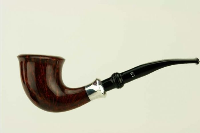 Hans Christian Andersen II Smooth
