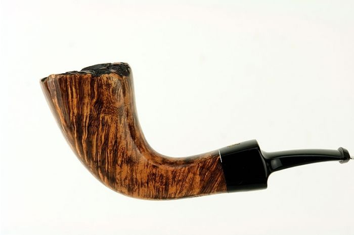 """Nørding """"Hunting"""" Pipe 2014 - Smooth"""