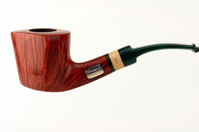 Stanwell Year Pipe 2015  Light Smooth
